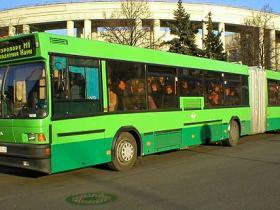 俄语入门学习 公交车相关的词汇及例句