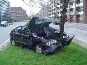 俄语入门学习 交通事故的表达词汇及语句