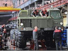 (多图)带你看撑起中俄火箭军的那个白俄罗斯工厂