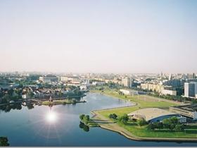 去白俄罗斯旅游最好是夏天,那时气候最适宜。