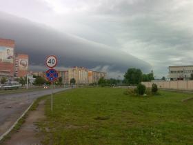 玩遍白俄罗斯 白俄罗斯城市若季诺