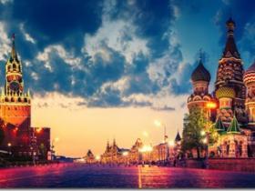 不会俄语就去俄罗斯 必须知道的事儿!