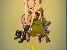 看了这组图:分分钟了解 俄罗斯军队各军种(12张)
