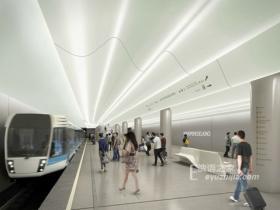 莫斯科地铁未来是这样?如果油价飙涨