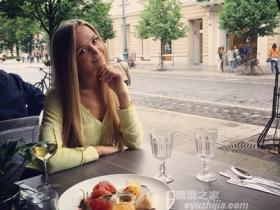 去了白俄罗斯 好后悔没有学俄语 美女不要太多!