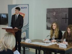 白俄罗斯国立艺术学院 培养白俄艺术人才摇篮