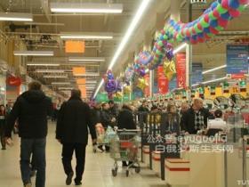 白俄罗斯媒体:本国公民在波兰购物锐减