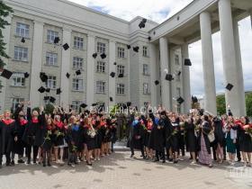 「白俄罗斯国家科学院科研人才培养学院」 英语授课硕士专业