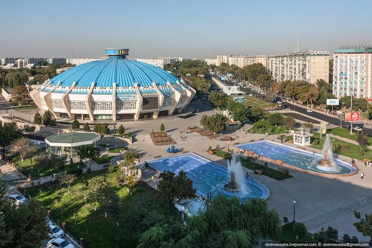 一个俄罗斯人眼中的乌兹别克斯坦和塔吉克斯坦