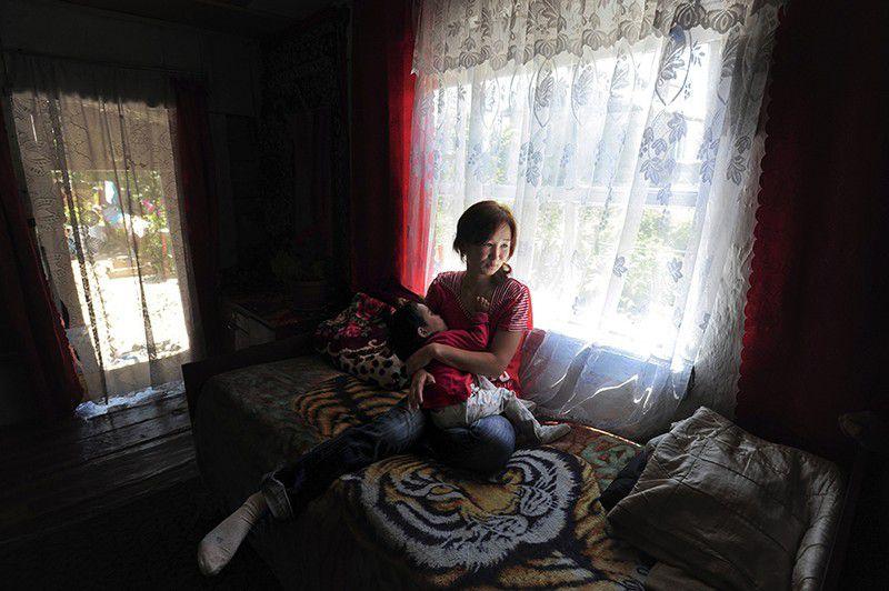 吉尔吉斯斯坦绑架新娘的真实人物访谈