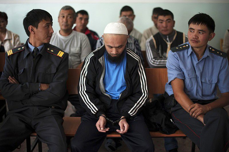 吉尔吉斯斯坦绑架新娘35