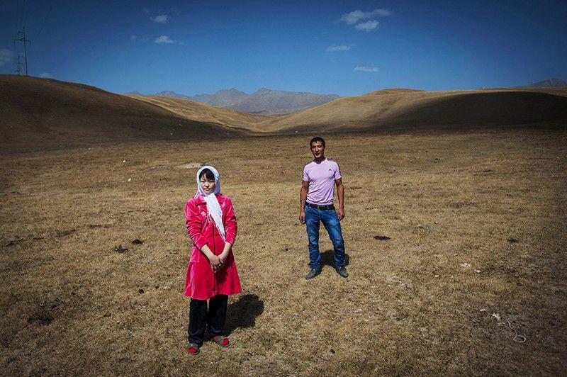 塔吉克斯坦抢婚7