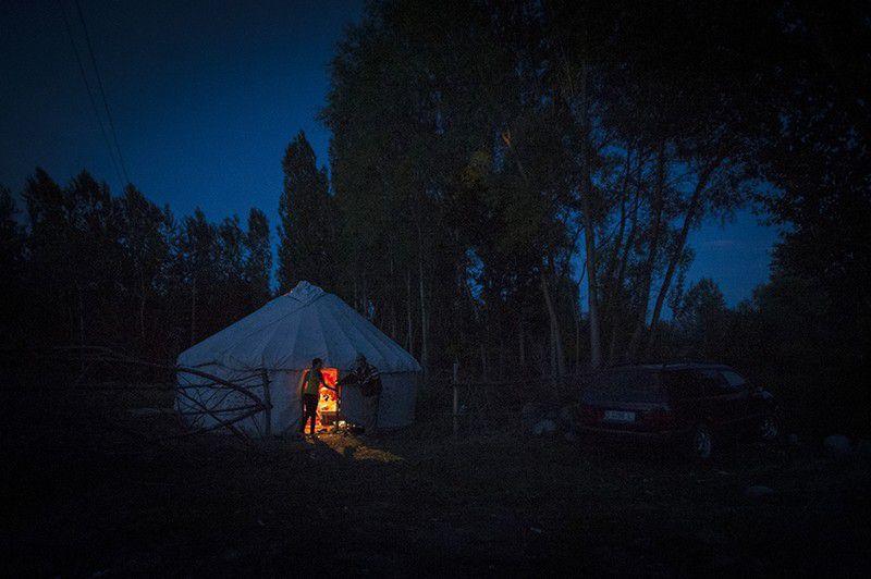 吉尔吉斯坦绑架新娘8