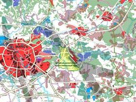 中50亿美元投资中国-白俄罗斯工业园 占地80平方公里