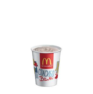 麦当劳俄语菜单《冰激凌和甜品》助你在俄麦当劳淡定点餐