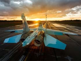 揭密俄罗斯怎么样制造出苏30战斗机和雅克130教练机?