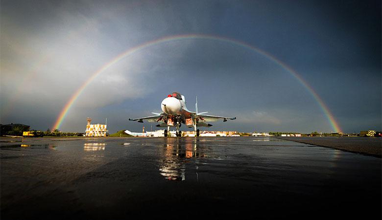 俄罗斯飞机03-eyuzhijia.com