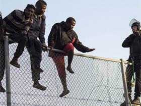这就是我们居住的世界 非洲移民的血泪史