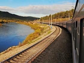 横跨欧亚大陆的旅行 坐火车去莫斯科旅游的几种方案