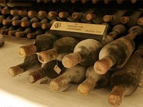 摩尔多瓦葡萄酒 克里科瓦大酒窖