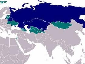 世界上有哪些国家说俄语?