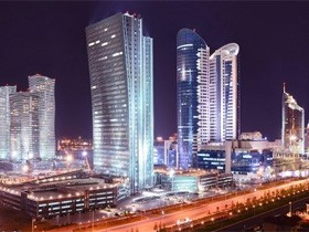 为提升国际形象 哈萨克斯坦总统欲改国名