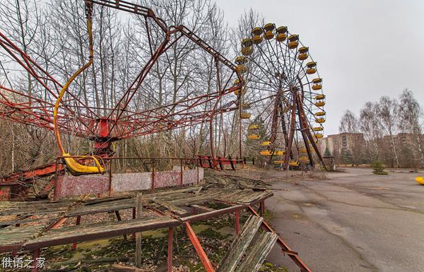 切尔诺贝利核事故10