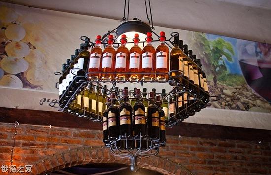 格鲁吉亚红酒的小知识都在这里