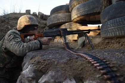 亚美尼亚战争
