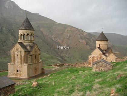 亚美尼亚风景01