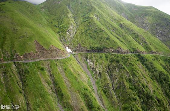 高加索国家格鲁吉亚04