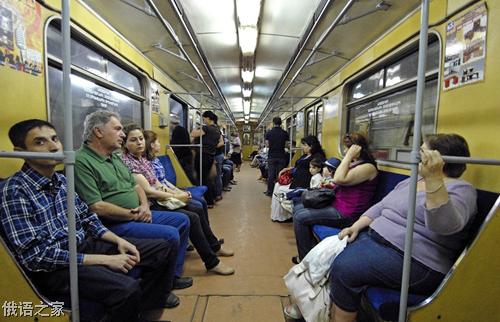 埃里温地铁05
