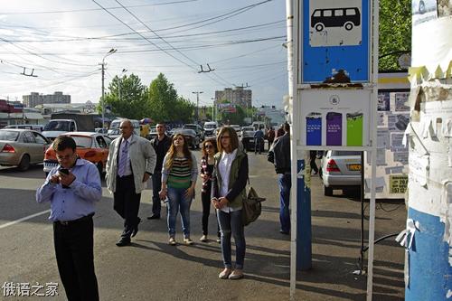 亚美尼亚首都埃里温08