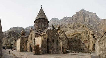 亚美尼亚风景05