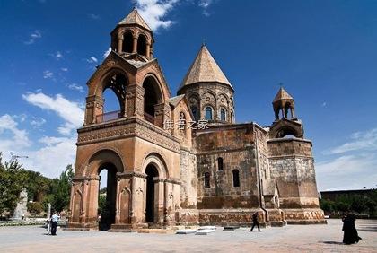 亚美尼亚风景04
