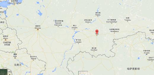 走遍俄罗斯 乌法-巴什基尔自治共和国首府(20张)