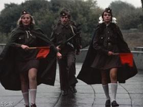 红色帝国巅峰时期 1975年的苏联老照片(10张)
