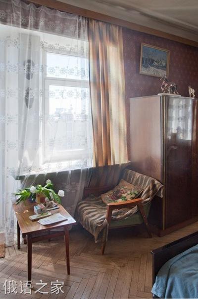 苏联时期普通人家的家居摆设是什么样?(乌克兰实拍)