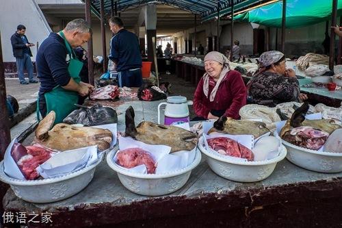 走进乌兹别克斯坦 多角度看首都塔什干(36张)