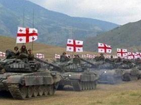 格鲁吉亚之殇 俄格战争真实影像