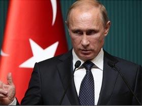 俄罗斯飞机被击落后,土耳其难道就不怕么?坐等普京训土鸡