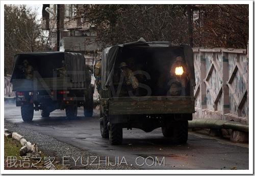 亚美尼亚特种部队12