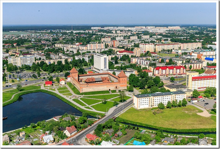 这就是白俄罗斯!!美得让人心碎了