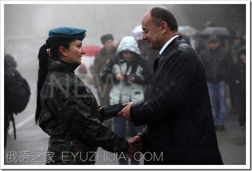 亚美尼亚特种部队14