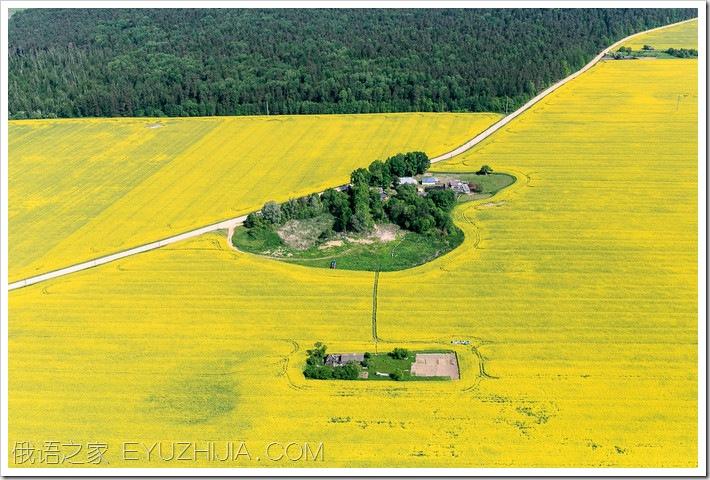 白俄罗斯风景