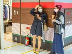很多日本人戴口罩 俄罗斯网友怎么说?