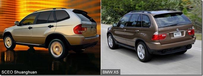 俄罗斯网友关于中国汽车的撕B评论
