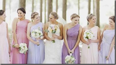 婚礼上常见的人物俄语称呼