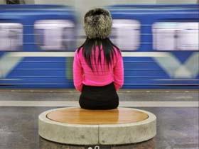 一个德国摄影师镜头下的俄罗斯