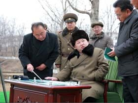 俄罗斯外交官解释朝鲜好战的原因